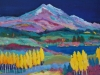 Cascades Night SOLD
