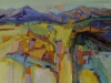 High Desert Panorama SOLD