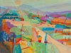 High Desert Panorama II SOLD