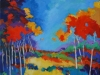 Autumn Fire SOLD