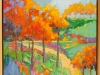 Autumn Glory XII SOLD