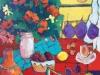 Frutos y Flores SOLD