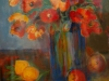Poppies and Lemons SOLD